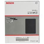 Bosch Schleifblätter J410 230x280mm K120