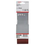 Bosch Schleifbänder X440 75X533MM K40 3er-Pack
