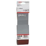 Bosch Schleifbänder X440 75X533MM K80 3er-Pack