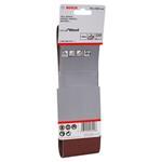 Bosch Schleifbänder X440 75X533mm K220 3er-Pack