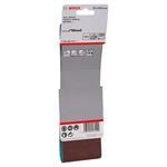 Bosch Schleifband Best for Wood / Paint / X440 75x533 mm K320 2608606076 3er-Pac