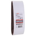 Bosch Schleifband Best for Wood / Paint / X440 75x533mm K60 2608606081 10er-Pack