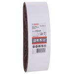 Bosch Schleifbänder X440 75X533mm K80 10er-Pack