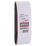 Bosch Schleifbänder X440 75X533mm K100 10er-Pack