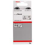 Bosch Schleifbänder X450 13x457 K40 Expert for Metal 2608606217