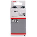 Bosch Schleifbänder X450 13x457 K60 Expert for Metal 2608606218