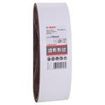 Bosch Schleifbänder X440 75X533mm K120 10er-Pack