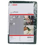 Bosch Schleifvlies Expert for Finish 152x229mm 20 Stück