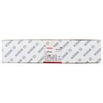 Bosch Schleifbänder Y 580  40X760mm K60 für GRB 14