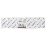 Bosch Schleifbänder Y 580  40X760mm K80 für GRB 14
