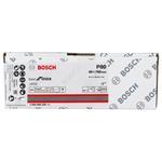 Bosch Schleifbänder J 455 40X760mm K80 für GRB 14