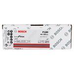 Bosch Schleifbänder J 455 40X760mm K180 für GRB 14