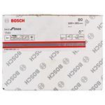 Bosch Schleifbänder Y580 100x285 K80 für GSI 14