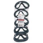 Bosch SCM-Schleifband N470 fein für Satinierer GSI 14 10er VE 2608608K51
