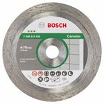 Bosch Diamant-Trennscheibe Best for Ceramic 76 mm