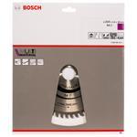 Bosch HM Sägeblatt Multi Material 210x2,4x30mm  Z=54