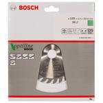 Bosch HM Sägeblatt Optiline Wood 130x2,4x20/16 Z=30
