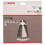 Bosch HM Sägeblatt Optiline Wood 190x2,6x20/16 Z=48