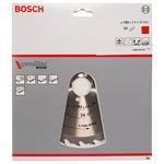 Bosch HM Sägeblatt Speedline Wood 190x30 mm Z=24