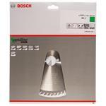 Bosch HM Sägeblatt Optiline Wood 210x2,8x30  Z=60