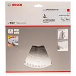 Bosch HM Sägeblatt best for MultiMaterial 210 x 30 x 2,3 mm Z=54