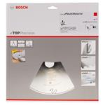 Bosch HM Sägeblatt best for MultiMaterial 254 mm x 30 x 2,3 Z=80