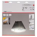 Bosch HM Sägeblatt best for LaminatedPanel abrasive 300x30x3,2 mm, Z=96 TR-