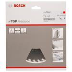 Bosch HM Sägeblatt best for Wood 165x20x1,8 mm, Z=32 WZ passend für GKT 55 CE