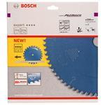 Bosch HM Sägeblatt Expert for Multi Material 210x30x2,4 mm Z=54 TR-F