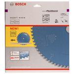Bosch Sägeblatt E.F. Multimaterial 216x2,4x30 Z64