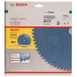 Bosch HM Sägeblatt Expert for Wood 210x30x2,4mm Z=48