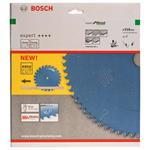 Bosch Sägeblatt Expert for Wood 216X2,4X30 Z48 WZ