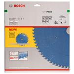 Bosch Sägeblatt Expert for Wood 250X2,4X30 Z60 WZ