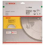 Bosch Sägeblatt Expert for Wood 250X3,2X30 Z60 WZ