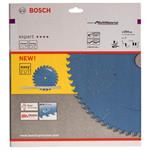 Bosch HM Sägeblatt Expert for Multi Material 254x30x2,4 mm Z=80 TR-F