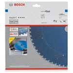 Bosch Sägeblatt Expert for Steel 160X20X2,0mm Z30