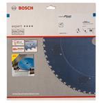 Bosch Kreissägebl. Expert/Steel 254X25,4X2,6mm Z60