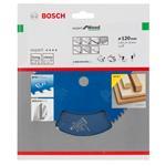 Bosch HM-Sägeblatt 120x1,8x20 Z12 Expert for Wood