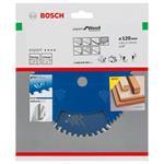 Bosch HM-Sägeblatt 120x1,8x20 Z40 Expert for Wood