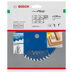 Bosch HM-Sägeblatt 130x2,4x20 Z36 Expert for Wood