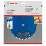 Bosch HM-Sägeblatt 160x1,8x20 Z48 Expert for Wood