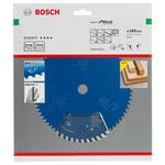 Bosch HM-Sägeblatt 160x2,2x20 Z48 Expert for Wood
