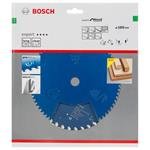 Bosch HM-Sägeblatt 160x2,6x20 Z24 2608644019 Expert for Wood für Handkreissägen
