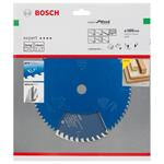 Bosch HM-Sägeblatt 160x2,6x20 Z48 Expert for Wood