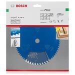 Bosch HM-Sägeblatt 160x2,6x20 Z48 2608644021 Expert for Wood für Handkreissägen