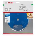 Bosch HM-Sägeblatt 165x2,6x20 Z48 2608644024 Expert for Wood für Handkreissägen