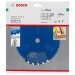 Bosch HM-Sägeblatt 165x2,6x30 Z24 Expert for Wood