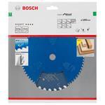Bosch HM-Sägeblatt 180x2,6x30 Z24 2608644032 Expert for Wood, für Handkreissägen