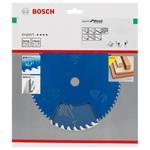 Bosch Hm-Sägeblatt 180x2,6x30 Z48 2608644034 Expert for Wood, für Handkreissägen