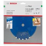 Bosch HM-Sägeblatt 184x2,6x16 Z24 2608644035 Expert for Wood, für Handkreissägen